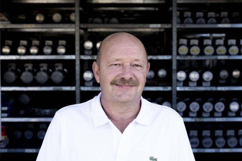 Harald Weichsleder